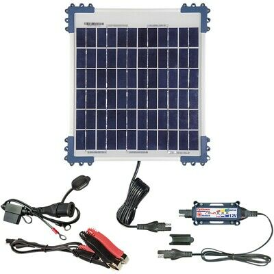 Tecmate Optimate Chargeur Solaire 10W