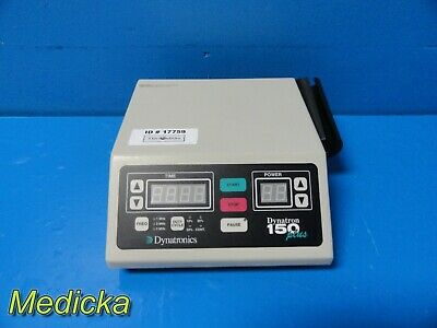 Dynatronics Dynatron D150-Plus Ultrasound Generator W/O Applicator ~ 17759