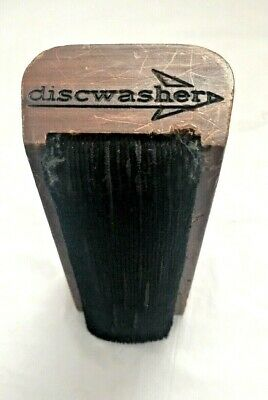 Vintage...discwasher Vinyl Record Cleaner...brush Only