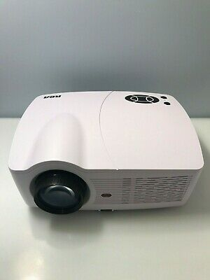 RCA HD 720P 3100 Lumens Smart Android Wi-Fi Home Theater