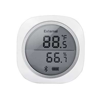 Inkbird Wireless Bluetooth Temperature and Humidity monitor Thermometer & for &