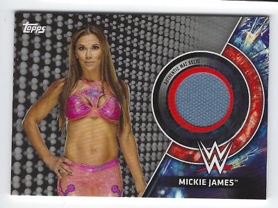 Wrestling Cards 2018 Topps WWE Women's Division Royale Rumble #RR-20 Mickie James Sports Mem, Cards & Fan Shop