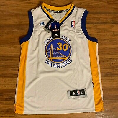 low priced 14994 a5a94 ADIDAS YOUTH BOYS Steph Curry #30 Golden State Warriors ...