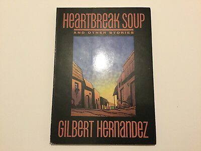 Heartbreak Soup and Other Stories