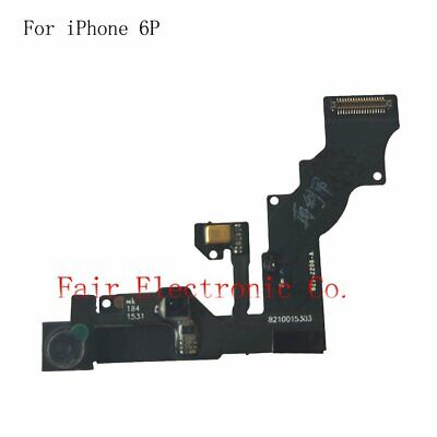 """Replacement Charging Port Connector Audio Jack For White iPhone 6 Plus 5.5"""""""