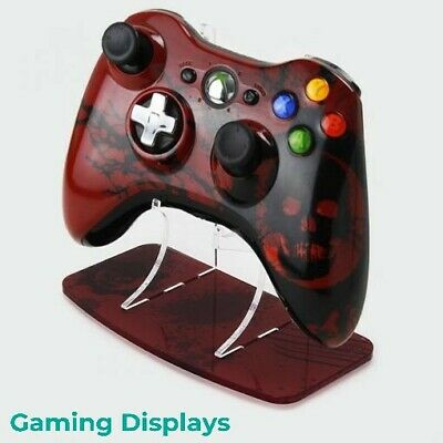 Gears of War Xbox 360 Printed Controller Stand, Gaming Displays, Collection