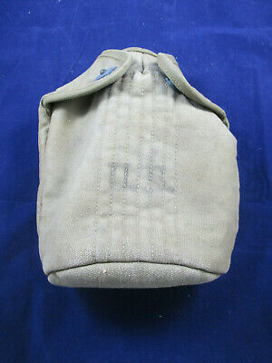 Early-WWII Canteen Cover JEEF .Q.M.D. Near Mint Condition!!