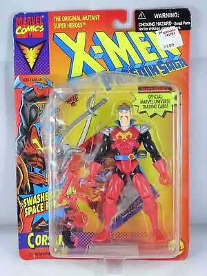 Marvel - X-Men Phoenix Saga - Toy Biz - Corsair - Blister - New - 1994