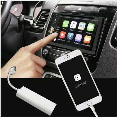 Google Universal USB Carplay Dongle For Car Android Stereo Head Unit Via Cable