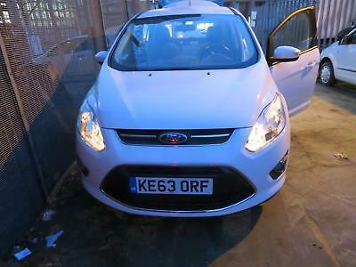 LHD Ford Grand C-MAX 1.6TDCi 7 seats 2014 Left Hand Drive