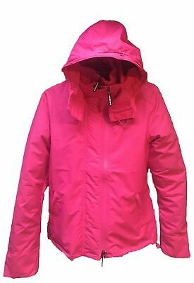 19717d189 Superdry Women s CNY Chinese New Year Limited Edition Pop Zip Hooded  Windchea.