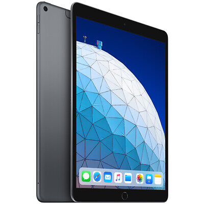 Apple iPad Air 256GB Wifi + Cellular (2019 ) Space Grey