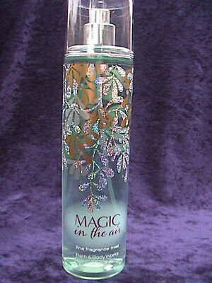 Bath & Body Works Bodyspray Magic in the Air Fragrance Body Mist 236 ml