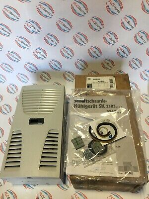 RITTAL 3303100 SK3303.100 Wall Mounted Enclosure Cooling Unit