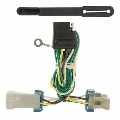 Fabulous Curt Hitch Plug Play Wiring For Chevy S 10 Gmc S 15 Sonoma Wiring Database Liteviha4X4Andersnl