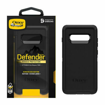 New OEM Otterbox Defender Series Case for Samsung Galaxy S10 PLUS with Holster