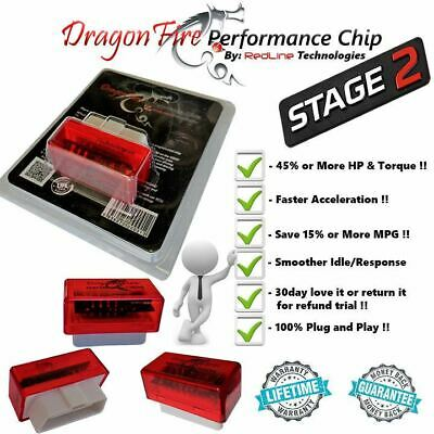 Performance Chip Power Tuning Programmer Stage 2 Fits 2013 Kia Optima
