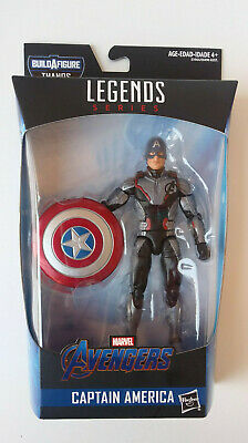 MARVEL AVENGERS - Captain America - Build A Figure - BRAND NEW IN BOX