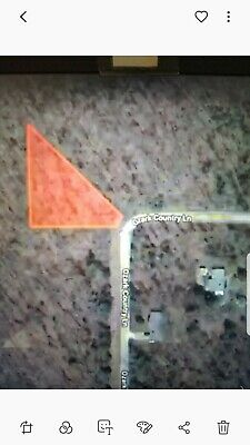 Izard County-Horseshoe Bend, Arkansas Land-28749 Square Feet Lot:5 Block
