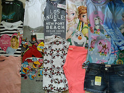 Amazing Zara Lisa Rose Next New Bundle Outfits Girl Clothes 9/10 Yrs(3.5)Nr225