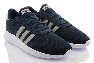 wholesale dealer 0053c 8af0c Chaussures Neuves Adidas Lite Coureur Homme de Sport Baskets Course