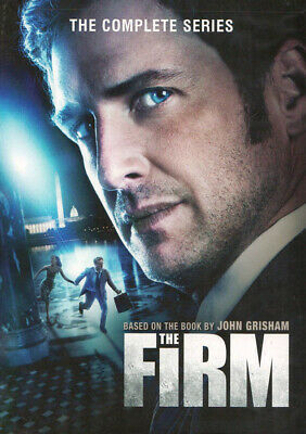 The Firm (The Complete Series) (Keepcase) New DVD