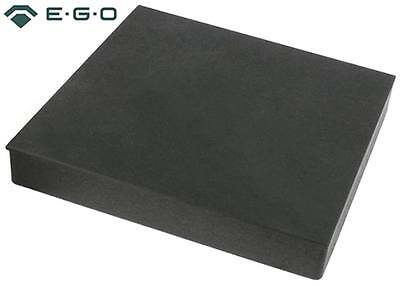 Ego 11.33460.195 Hob for Electric Stove with Gussrand 400v 4000w Height 42mm