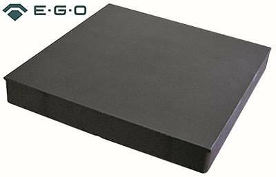 Ego 11.33460.196 Hob for Electric Stove with Gussrand 440v 4000w Height 43mm