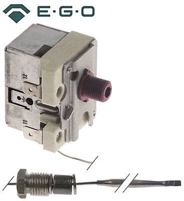 Ego 56.10549.570 Safety Thermostat for Lincat J10,Df4,Df7 1x155mm 235°C