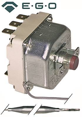Ego 55.31546.020 Safety Thermostat for Fryer Electrolux 161921, 161923