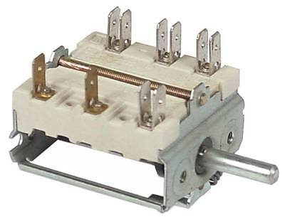 Ego 49.23915.771 Cam Switches for Combination Steamer Electrolux 2fm08b, 246542