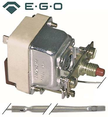 Ego 55.19572.020 Safety Thermostat for Frying Dexion Mg099, Mbm-Italien Cns