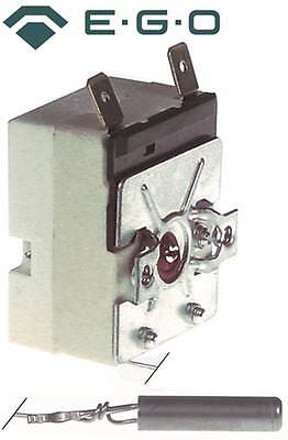 Ego 55.13112.090 Thermostat for Cooking Kettle Electrolux 599062, 599063 1-pole