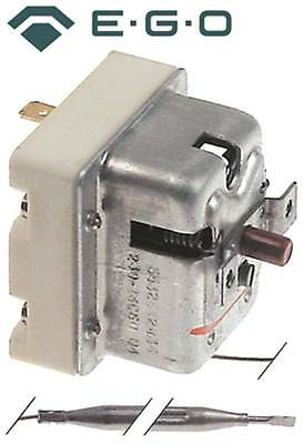 Ego 55.32542.836 Safety Thermostat for Fryer Ambach Gf1-45-d, Gf2-60-d
