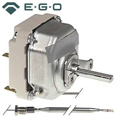 Ego 55.34035.080, 55.34034.090 Thermostat for Fryer Giga M7f4e, M6f6x133mm