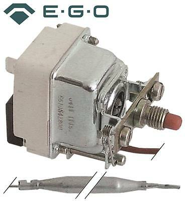 Ego 55.19532.010 Safety Thermostat for Fryer Olis 922fre, 94x130mm 0.5 A