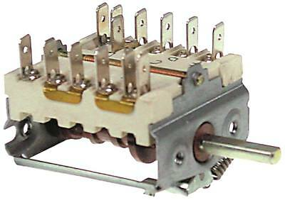Ego 49.28915.783 Cam Switches for Electrolux 260403,260405,260401,260402