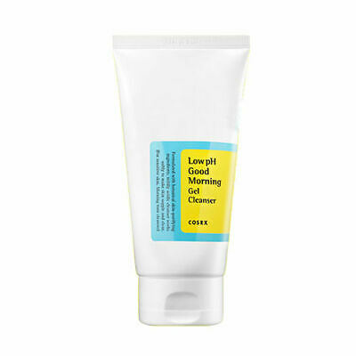 COSRX Low pH Good Morning Gel Cleanser 150ml / Free Gift / Korean Cosmetics