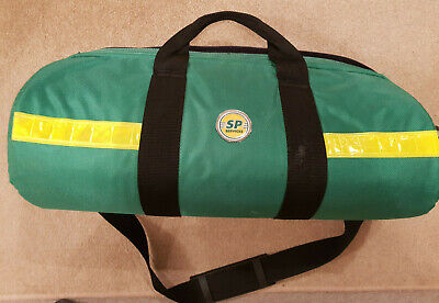 Cylinder Barrel Bag (Oxygen/ Entonox) - Ambulance, Paramedic, Nurse, First Aid