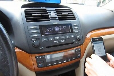 Bluetooth Kit with AUX for Acura TSX 2004-2008