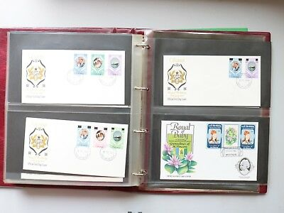 Diana Princess of Wales Cover Album approx 100 covers devoted to her SNo51783