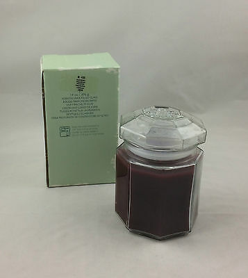 Partylite Scented Jar candles NIB up to 100 hours burn time each candle