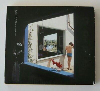 Echoes The Best of Pink Floyd - Double CD - Preowned