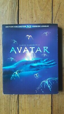 Blu-Ray - Avatar - MULTI/TRUEVF