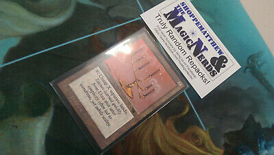 MTG Repacks CANDELABRA OF TAWNOS LIMITED AUCTION SERIES #5 1:100! JUST LOOK!