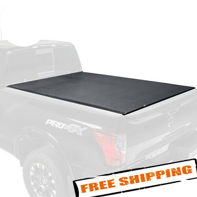 Access Tonnosport 22030219 Roll Up Tonneau Cover For Titan With 78 Bed 6 6 Truck Bed Accessories Auto Parts And Vehicles Tamerindsa Com Ar