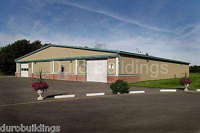 DuroBEAM Steel 40x104x13 Metal Building Kits Prefab Recreation Structures DiRECT