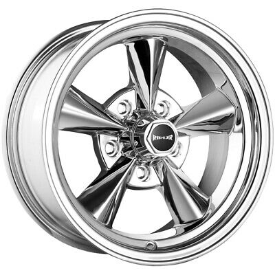 Cpp Ridler 675 Wheels 15x8 Fits Dodge Charger Coronet Dart