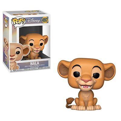 Funko POP! Disney - The Lion King: Nala Figure #497 (IN STOCK)