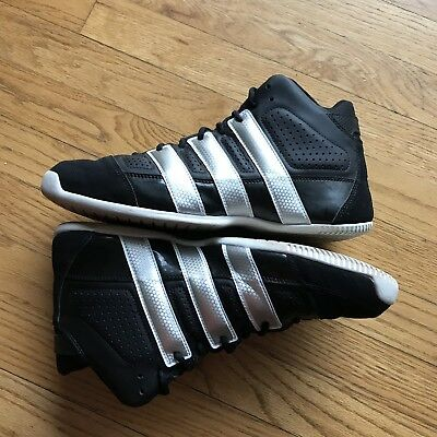 1b19b0108 Adidas Men's Commander Lite TD Basketball Shoes, Size 10. Great Condition!